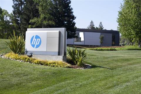 HP's channel incentives generating positive feedback globally