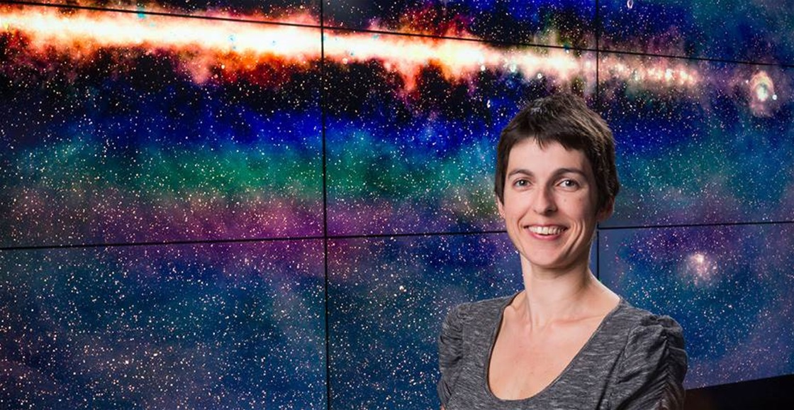 Meet A Radio Astronomer