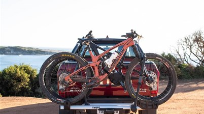 TESTED: Thule T2 Pro XT