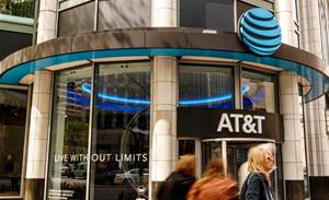 AT&T names new CEO as Trump gloats over changes at CNN owner