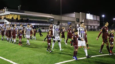 Victorian NPL and community clubs told to prepare to return