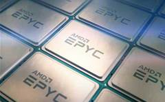 VMware vSphere now supports AMD EPYC's SEV features