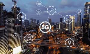 Israel, US near deal to exclude China from Israeli 5G networks