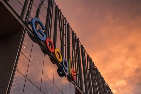 Google pays largest Aussie tax bill in years