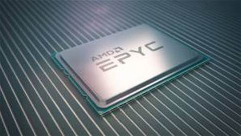 Why Nvidia chose AMD EPYC for new DGX A100 AI system