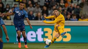 Frustrated Leckie eager for Berlin exit