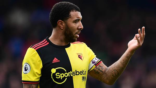 Watford player among EPL COVID-19 cases