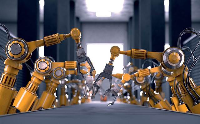 Microsoft acquires Softomotive to up its Robotic Process Automation chops