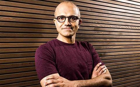 Satya Nadella's biggest statements at Build 2020