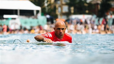 Why Kelly Slater and Michael Jordan Share much in Common.