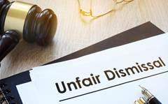Brisbane distie to pay damages over unfair dismissal