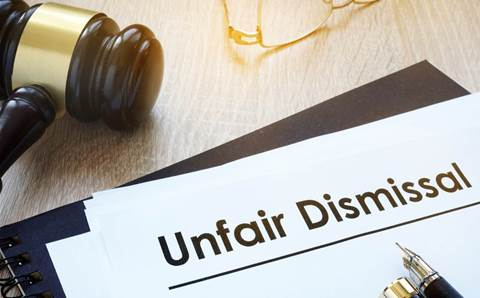Brisbane distie to pay damages over unfair dismissal