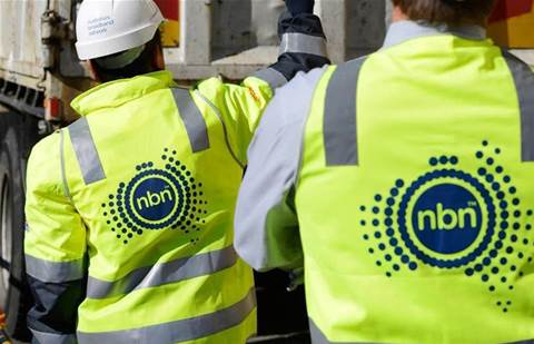 Demand for NBN bandwidth jumped 30 percent in Q1