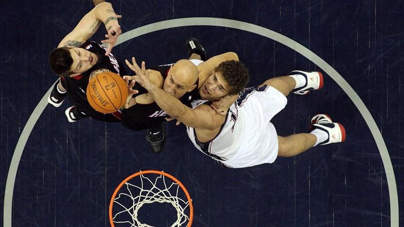 NBA Alpha All-Stars: The iTeam