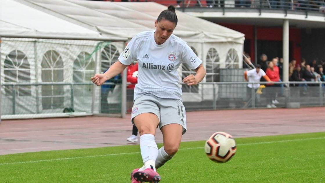 Back this Friday! Matildas Abroad: COVID-19 Update II