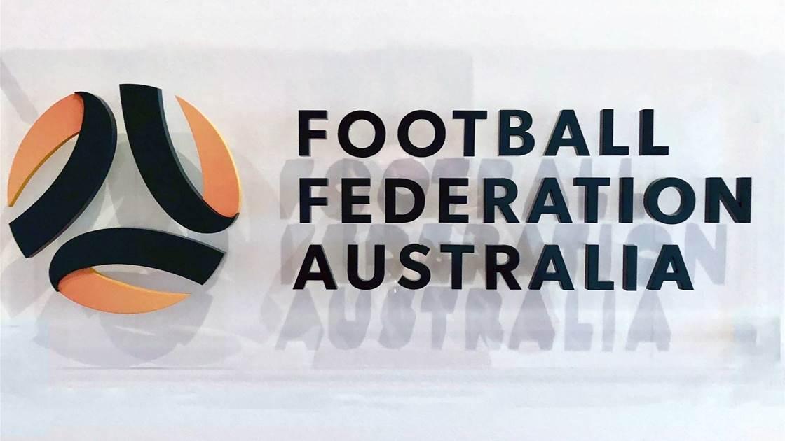 FFA reveal A-League restart timetable