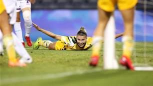 Matildas star quits NWSL, England move likely