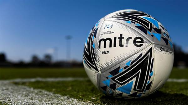 Football Victoria's $160k bid for NPL1's return