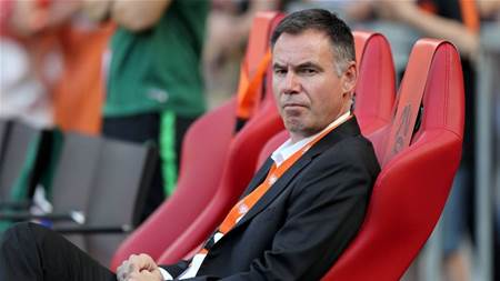 Business as usual for Milicic, Matildas and Macarthur
