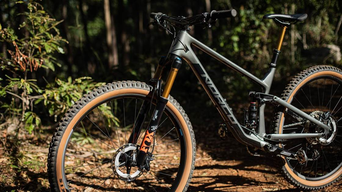 TESTED: 2021 Fox 34 Factory GRIP2