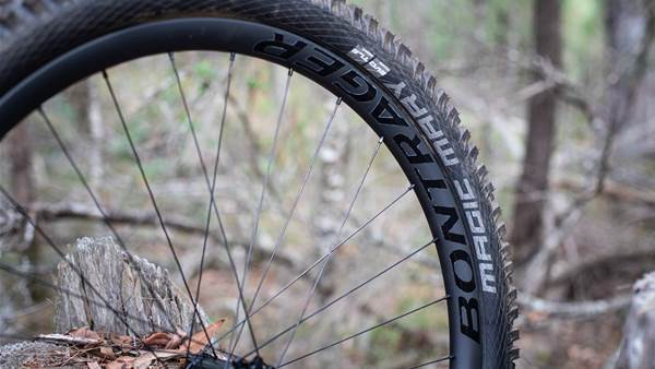TESTED: Bontrager Line Pro carbon MTB wheels