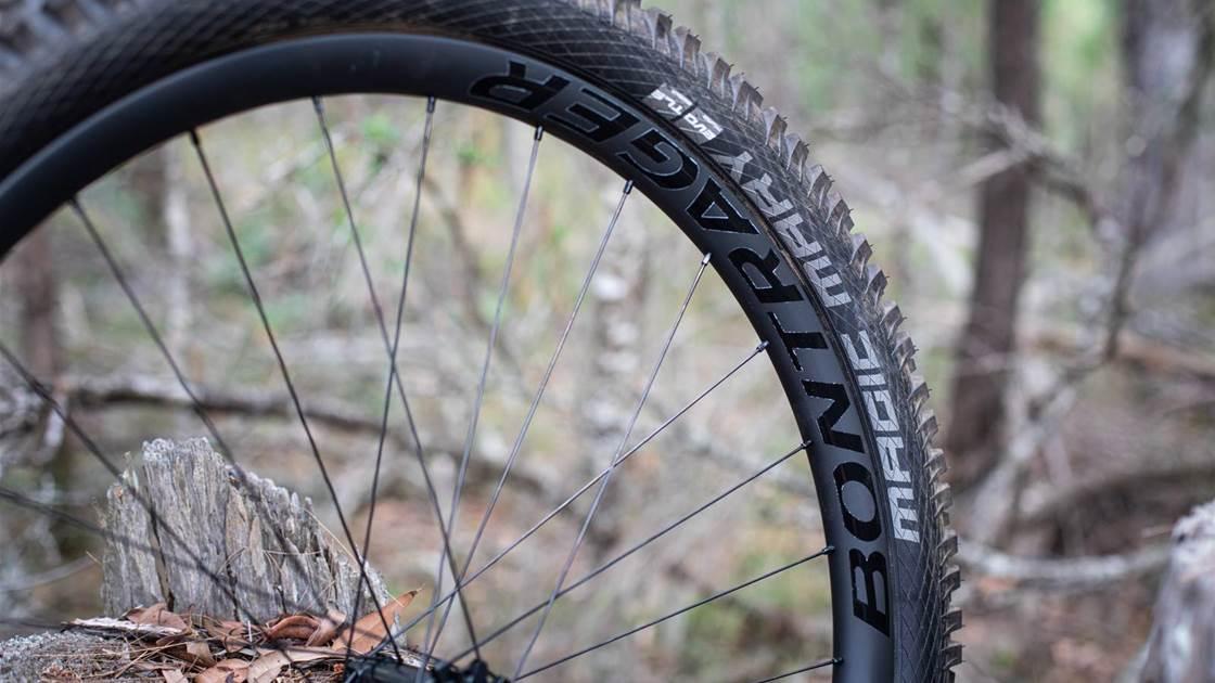 TESTED: Bontrager Line Pro carbon MTB wheels