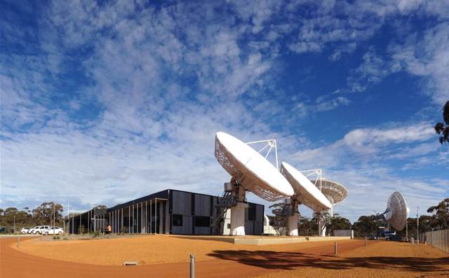 NBN Sky Muster reaches 100,000 connections