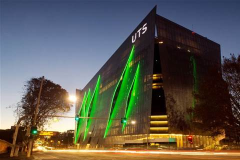 UTS prepares for the 'new normal' of online teaching