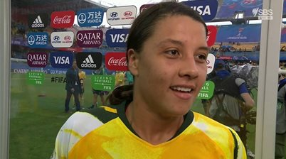 The Matildas' top 5 World Cup moments