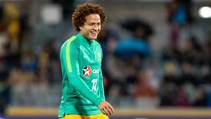 Turkish club target in-form Socceroo