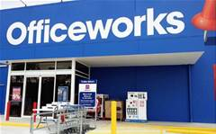 Officeworks launches MSP services