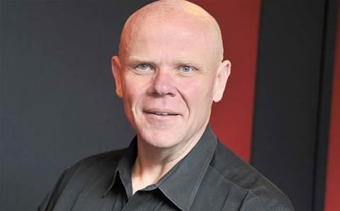 Alcatel-Lucent Enterprise boss Karl Sice joins AIIA board