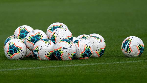 Football SA unveils nearly $1m in club support