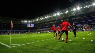 How the FFA's A-League restart plans look