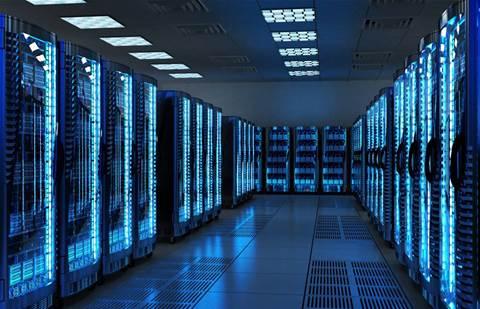 Dell, Microsoft lead in data centre infrastructure revenue