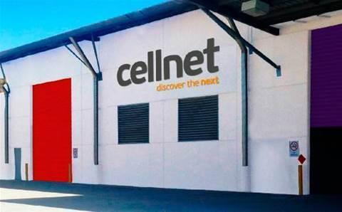 Mobile distie Cellnet's CEO departs