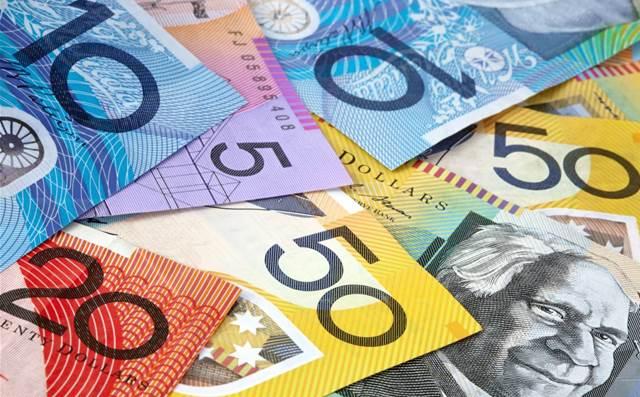 Australian security spending to decline in 2020