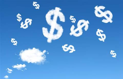 Cloud providers bought US$21b in servers and storage from original design manufacturers