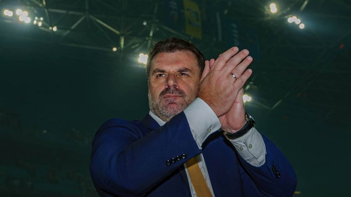 Ange: I want to win everything I'm in
