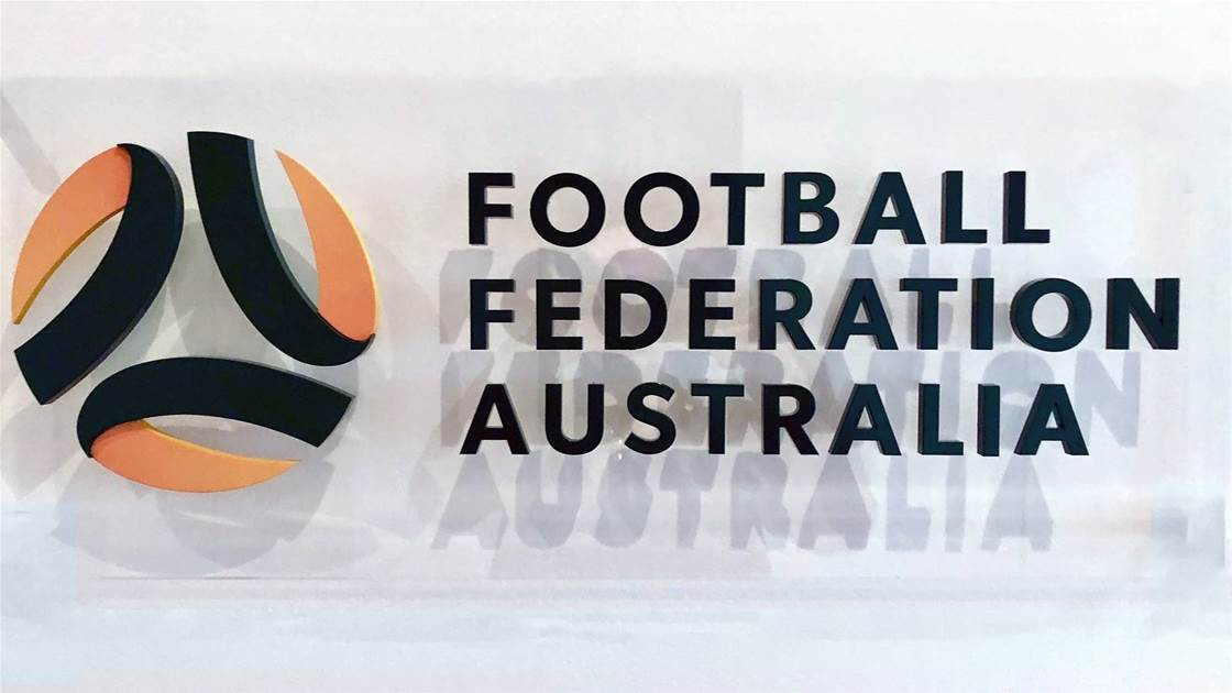 FFA and Fox Sports reach broadcast deal