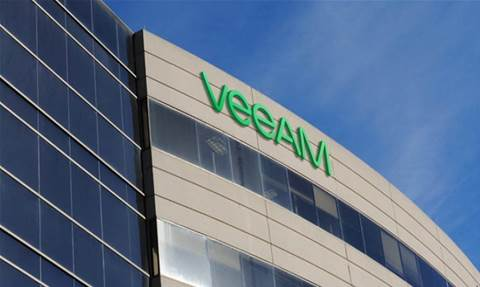 Veeam launches new AWS, Microsoft Teams, NetApp products