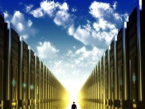 Services Australia finally talks about its private cloud environment