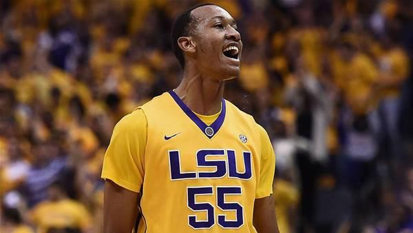 NBA All Alphabet League Double Header