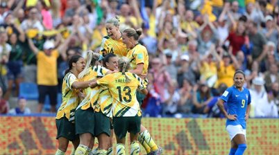 The Women's World Cup is not a development tournament, but Europe's snub raises real issues
