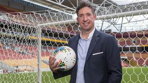 God Almighty? Assessing Robbie Fowler's year at Roar