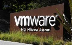 Major shareholders favour VMware spin-off from Dell: report
