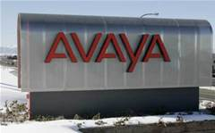 Avaya signs VExpress as master agent