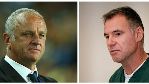 'Australian football's new era demands a new philosophy'