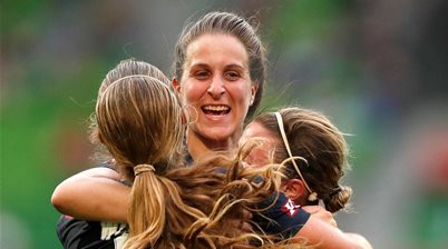 W-League star secures huge English move