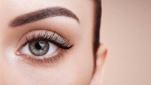 A Make-up Artist's Secret To Younger Looking Eyes